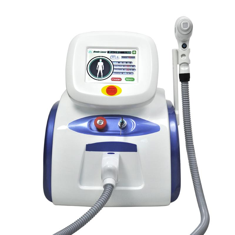 808 diode laser machine HL-808F