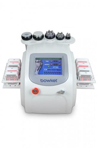 Big Discount Ultrasonic Skin Care Device - lipo laser cavitaiton | Modle:HL-892 – Bowei
