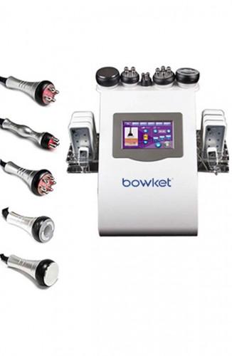 China Best Microderm Machine Professional Factories - lipo laser cavitaiton   Modle:HL-9083B – Bowei