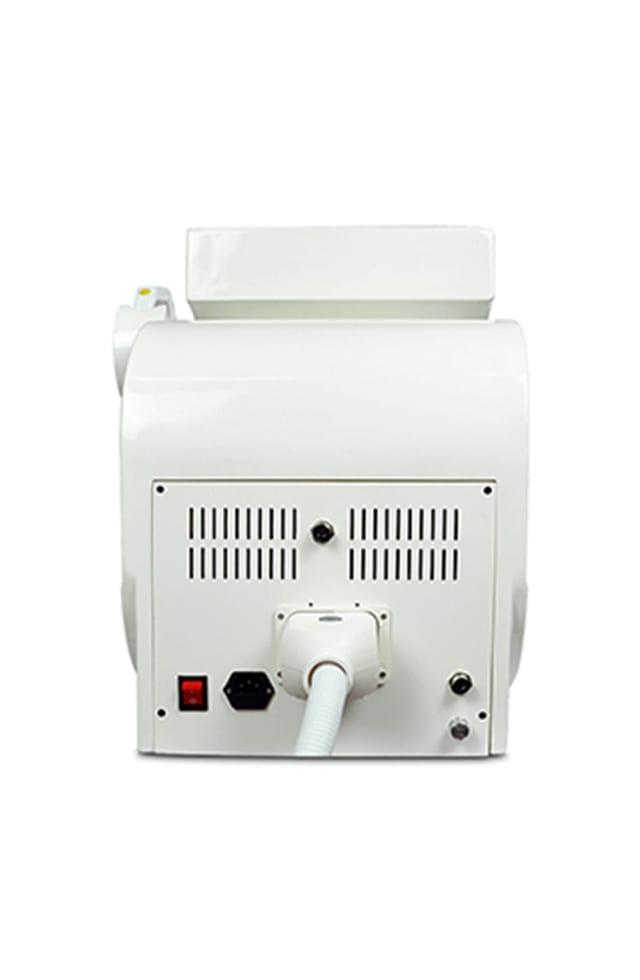 Top Suppliers Ipl Machine - portable IPL | Modle:HL-B02 – Bowei