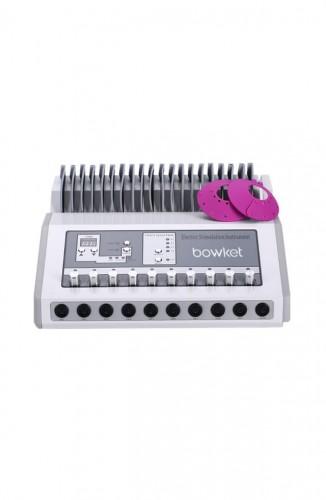 Best quality Diamond Peel Machine - Electric muscle stimulator | Modle:HL-871 – Bowei