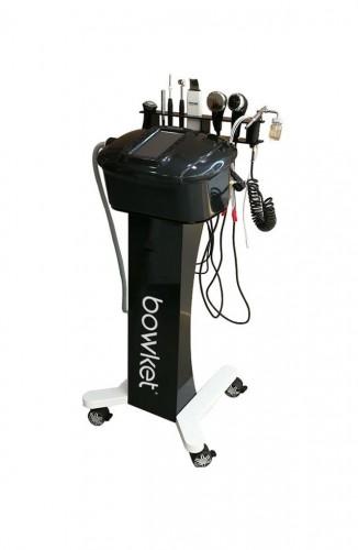 Hot sale Factory Electric Breast Enlargement Machine - hydra facial machine | Modle:HL-2008E – Bowei