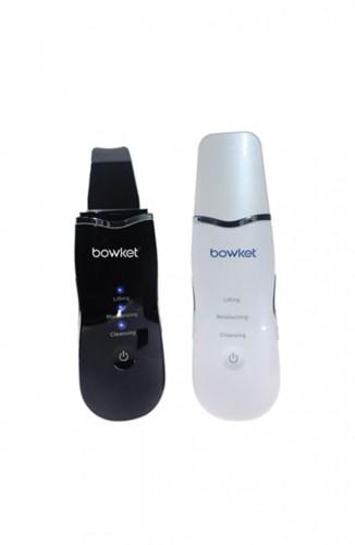 Factory made hot-sale Ultrasound Massager - Ultrasonic skin scrubber   Modle:HL-0102C – Bowei
